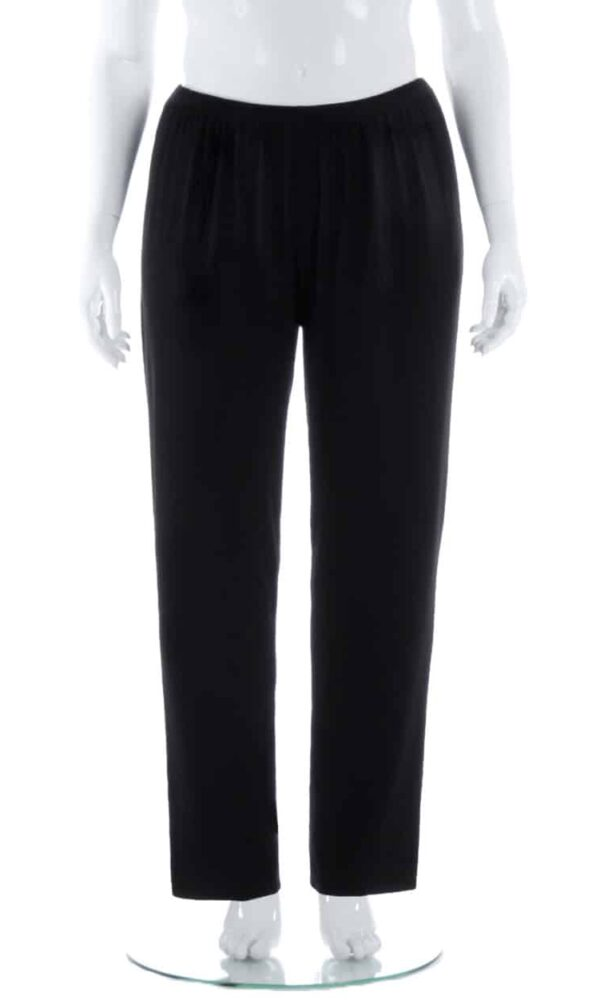 Hayley Joy Plain Straight Leg Pants