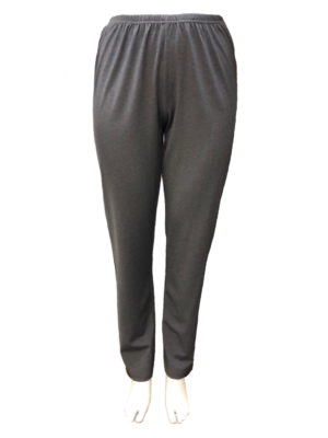 Hayley Joy Grey Roma Pants